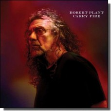 Carry Fire [CD]