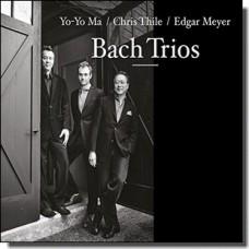 Bach Trios [CD]