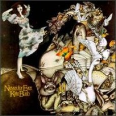 Never for Ever [CD]