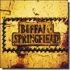 Buffalo Springfield: Anthology [4CD]