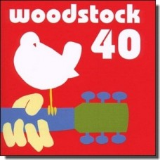 Woodstock 40 [2CD]