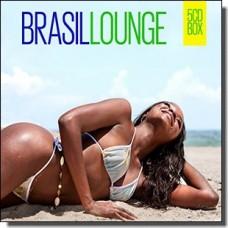 Brasil Lounge [5CD]