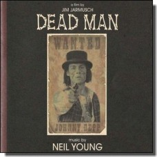 Dead Man (OST) [2LP]
