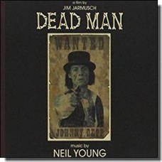 Dead Man (OST) [CD]