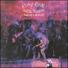 Road Rock Vol.1 [CD]