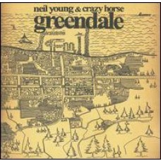 Greendale [CD]