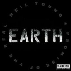 Earth - Live [3LP]