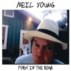 Fork in the Road [CD]