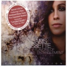 Flavors of Entanglement [Deluxe Edition] [2CD]