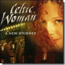 A New Journey [CD]