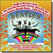 Magical Mystery Tour [LP]