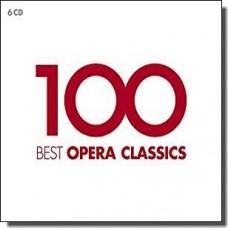 100 Best Opera Classics [6CD]
