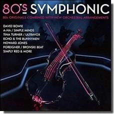 80s Symphonic [CD]