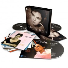 The Complete Recitals on Warner Classics [11CD]
