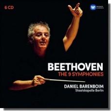 The 9 Symphonies [6CD]