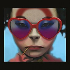 Humanz [Deluxe Edition] [2CD]