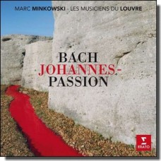 Johannes-Passion [2CD]