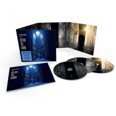 Before the Dawn: Live 2014 [3CD]