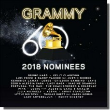2018 Grammy Nominees [CD]