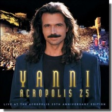 Live At The Acropolis [25th Anniversary Deluxe Edition] [CD+DVD+Blu-ray]