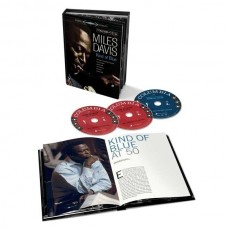 Kind Of Blue [50th Anniversary Deluxe Edition] [2CD+DVD]