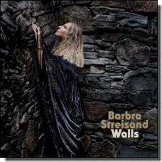 Walls [CD]