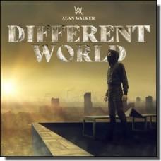 Different World [CD]