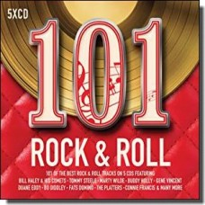 101 Rock & Roll [5CD]