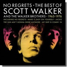 No Regrets - The Best Of Scott Walker And The Walker Brothers [2LP]