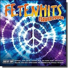 Fetenhits: Flower Power (Best of) [3CD]