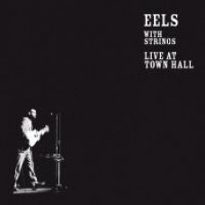 Live at Town Hall [CD]