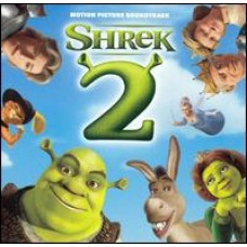 Shrek 2 [CD]
