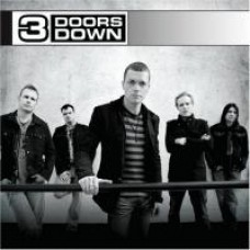 3 Doors Down [CD]