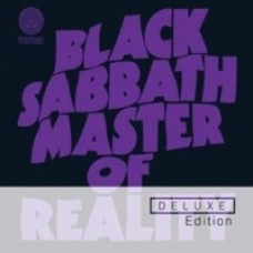 Master of Reality [Deluxe Edition] [2CD]