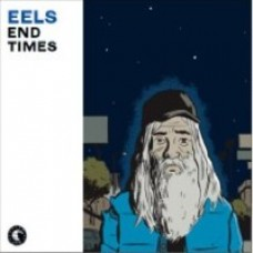 End Times [CD]