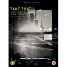 Look Back, Don't Stare - A Film About Progress [Blu-ray]