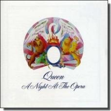 A Night At the Opera [CD]