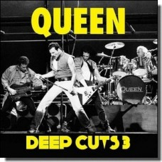 Deep Cuts Volume 3 (1984-1995) [CD]