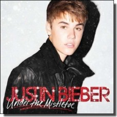 Under the Mistletoe [CD]
