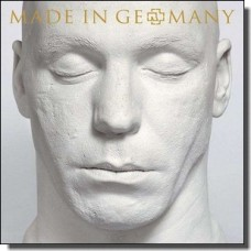 Made In Germany 1995-2011 [CD]