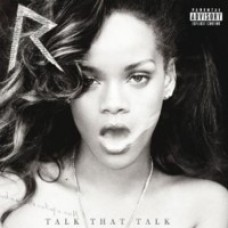Talk That Talk [Deluxe Edition] [CD]