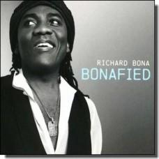 Bonafied [CD]
