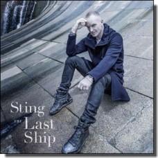 The Last Ship [CD]