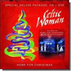 Home For Christmas: Live From Dublin [Deluxe Edition] [CD+DVD]
