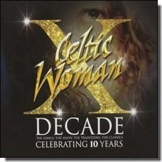 Decade: Celebrating 10 Years [4CD]