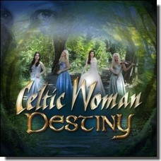 Destiny [CD]