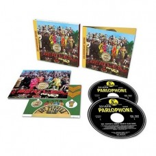 Sgt. Pepper's Lonely Hearts Club Band [50th Anniversary Edition] [2CD]