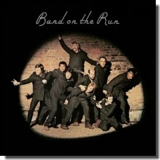 Band on the Run [CD]