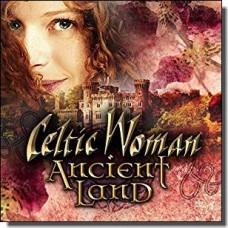 Ancient Land [CD]