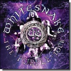 The Purple Tour [Live] [CD]